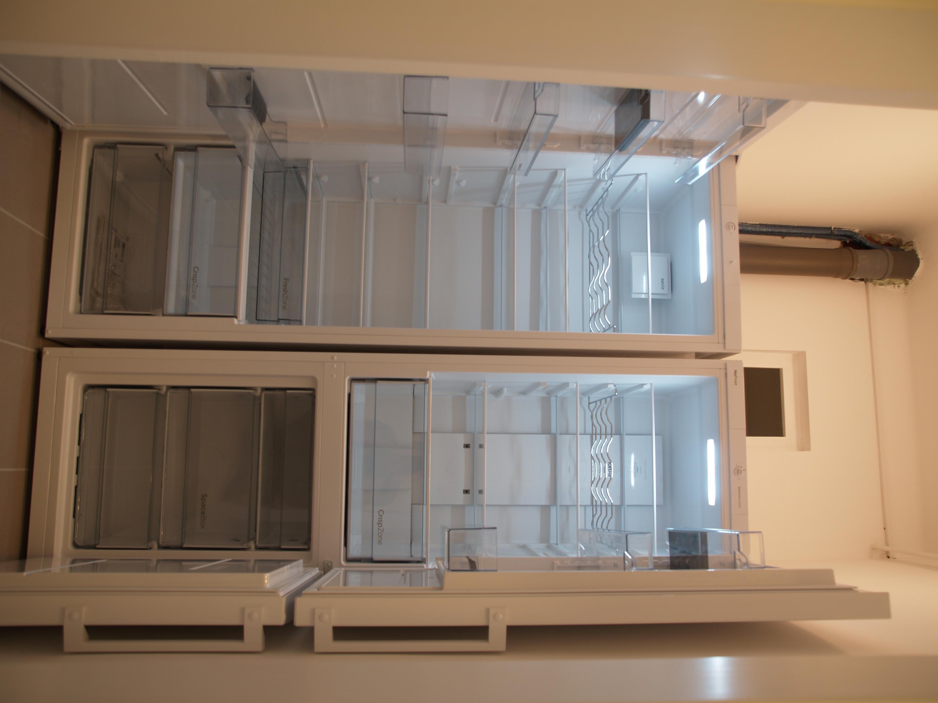 Toronyi Vendégház hűtők
