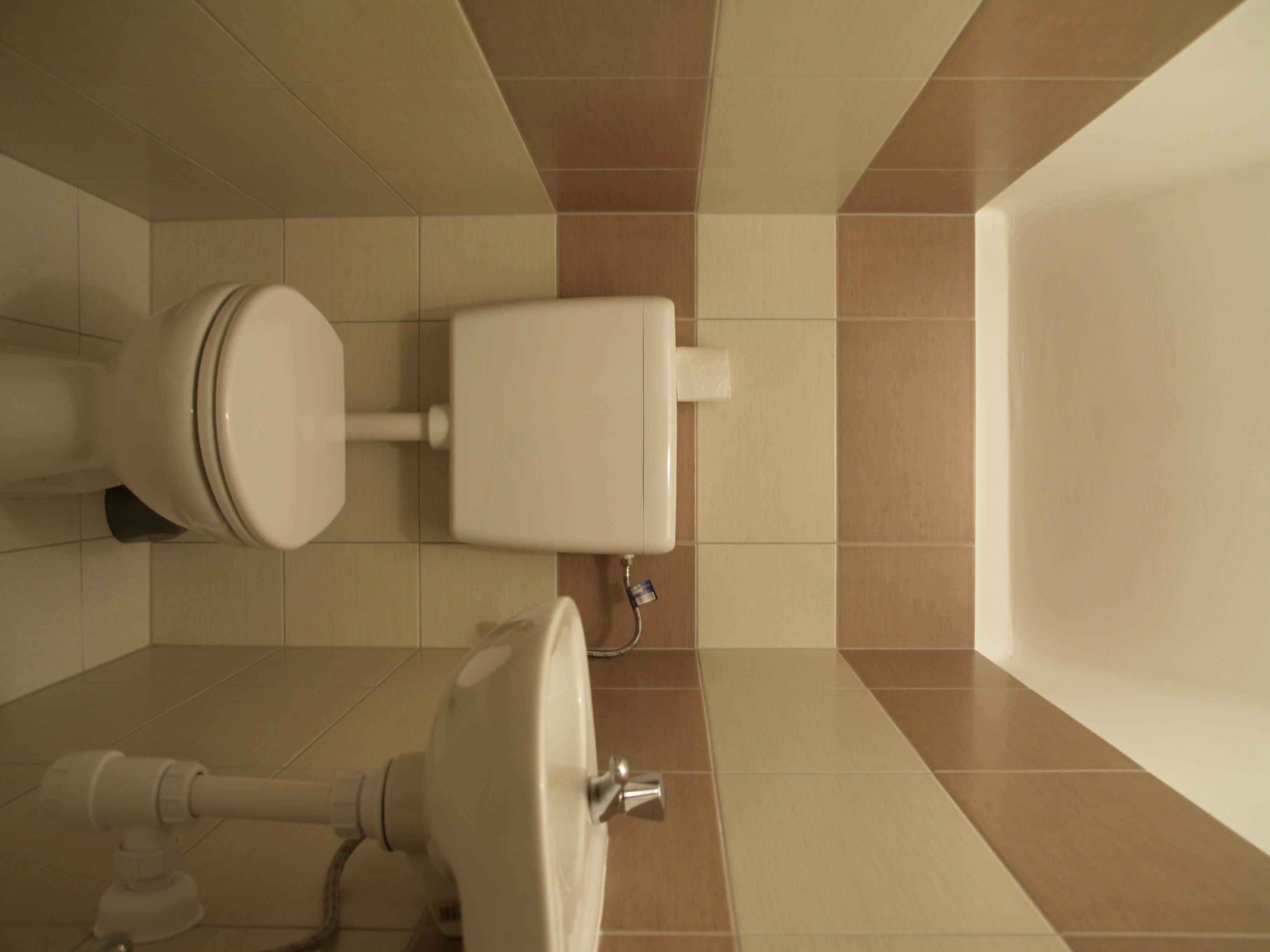 Toronyi Vendégház WC